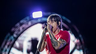 Watch Red Hot Chili Peppers Strip My Mind video