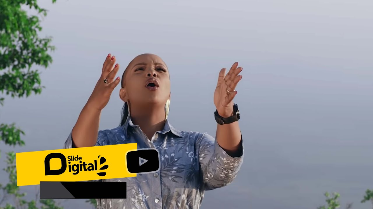Download Christina Shusho - Shusha Nyavu (Official Video) SMS SKIZA 7916811 to 811