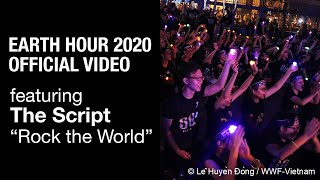 Earth Hour 2020 Official Video   Ft.