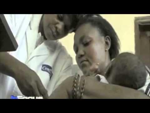 African Women's Education