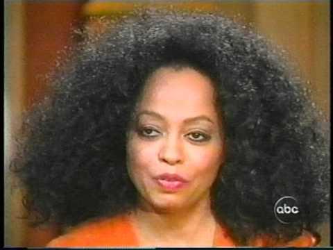 Diana Ross  Barbara Walters  2000