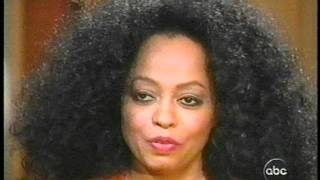 Diana Ross - Barbara Walters Interview [2000]