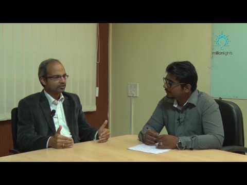 Shwetank Upadhyay interview on psychometric test and educati