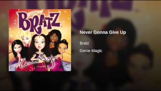 Never Gonna Give Up Thumbnail