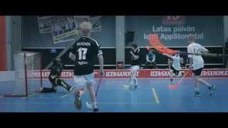 Helsinki Junior Challenge 2015 / Saturday Highlights / 23.5.2015