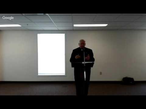 ACSTA Meeting June 7 2017