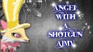 Angel with a shotgun AJMV