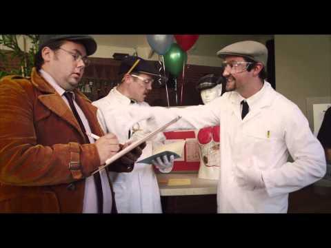 SETH SENTRY: Dear Science - Official Video