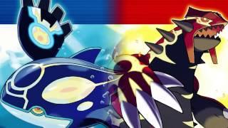 Pokemon ORAS Soundtrack - Route 113