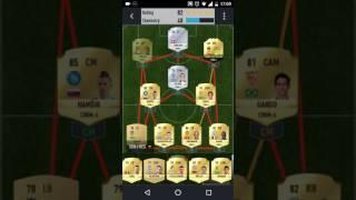 Como baixar FIFA 17 fut draft no celular (e ensinando como se joga)