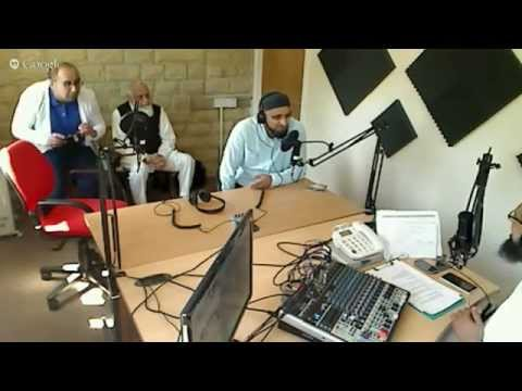 Interview with Zain Bhikha and Shaykh Qari Ahmed Bin Yusuf Al-Azhari