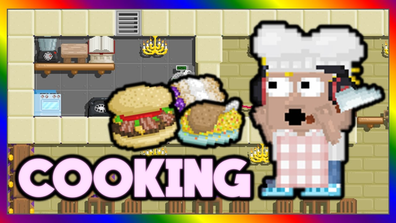 Growtopia brand new food cooking how to cook guide youtube growtopia brand new food forumfinder Choice Image