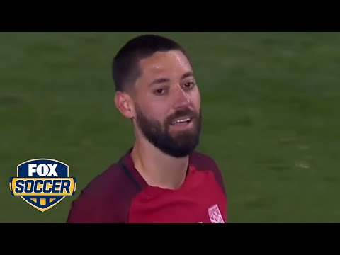 Clint Dempsey moves in on all-time USA scoring record | @TheBuzzer | FOX SOCCER