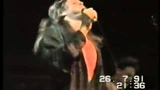 The Bomb Eggs - Jailhouse Rock live Olivers Inn Vasa Finland 1991 Närpes