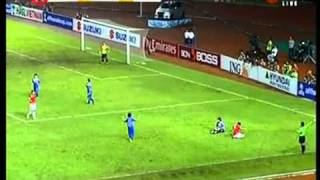 Download Video Indonesia VS Laos (AFF cup 2010).flv MP3 3GP MP4