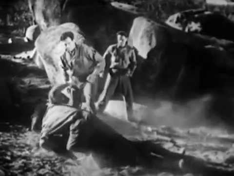 Valley of Wanted Men (1935) WESTERN
