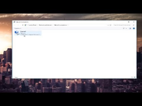 How To Fix ERR_CONNECTION_REFUSED In Google Chrome - 2017 Walkthrough