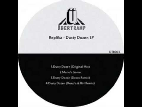 Replika | Dusty Dozen | Desos Remix