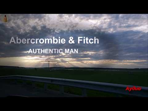 Мнение о парфюме Abercrombie & Fitch Authentic Man (Аудио)