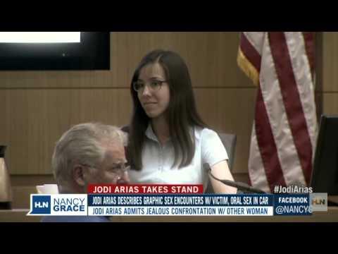 jodi arias sex video Nov 2014  PHOENIX – Former Jodi Arias attorney Maria Schaffer on Thursday denied   Arias and Alexander, depicting Alexander as using Arias for sex.
