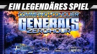Command & Conquer Generals #1 | Nukular General | Let's Play Gameplay German Deutsch
