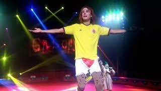 CIRCO HERMANOS GASCA (17/01/18) BOGOTÁ- COLOMBIA