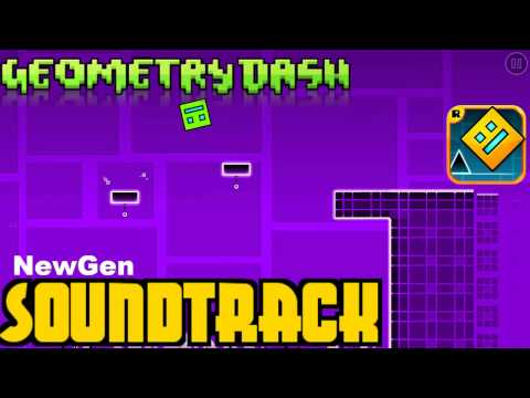 Soundtrack Geometry Dash |Practice Mode| Full Song + Download Link