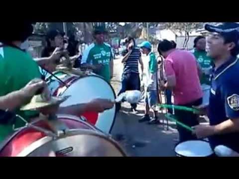 Sportivo Trinidad - El Verde