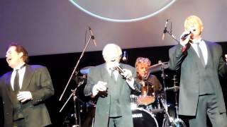 The Lettermen Beverly Hills Live 2016