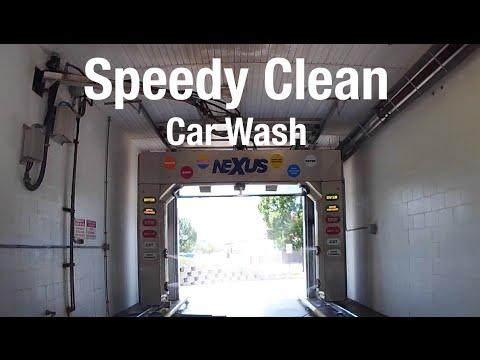 Magic wand nexus speedy clean car wash concord mo youtube magic wand nexus speedy clean car wash concord mo solutioingenieria Choice Image