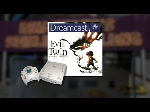 Gameplay : Evil Twin Cypriens Chronicles [Dreamcast]