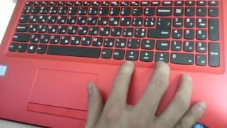 обзор / Review Lenovo IdeaPad 310-15 ISK