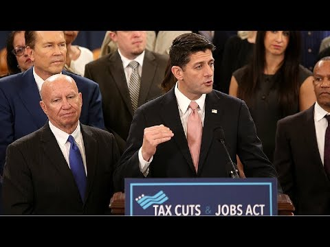 Worst Of The Worst Of The GOP Tax Bill