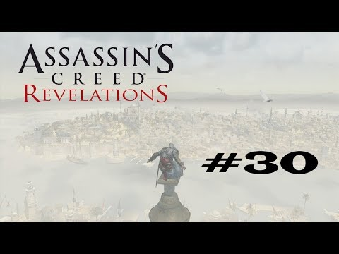 Assassin's Creed: Revelations (Playthrough) | Episode 30 | The Maiden's Tower