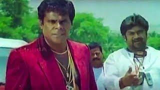 Ashish Vidyarthi Came With His Gang To Fight With Malashri