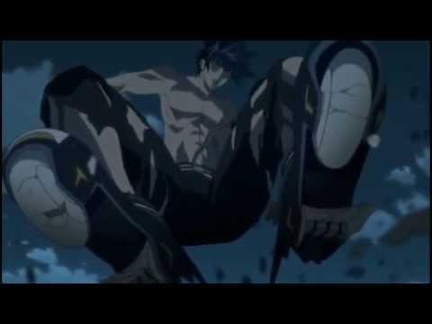 Air Gear OVA  Until the day i die lyrics