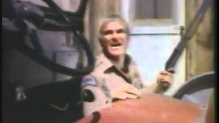 Charles Napier-Apache vs Harry Fight Scene