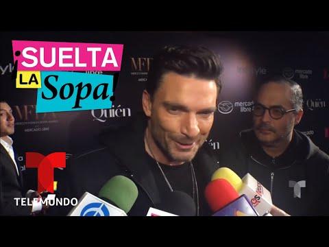 ¡Julián Gil otra vez en guerra con Marjorie de Sousa! | Suelta La Sopa | Entretenimiento