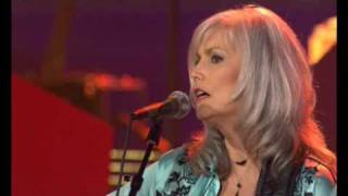 "Emmylou Harris  -  ""One Of These Days"""
