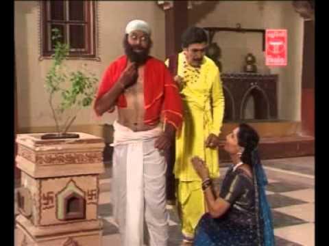 Full Gujarati Movie Khamma Chelaiya Khamma Tune  Superhit Telefilm  Part  1