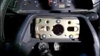 Ремонт звукового сигнала ( ваз 2111 - 10 -12)