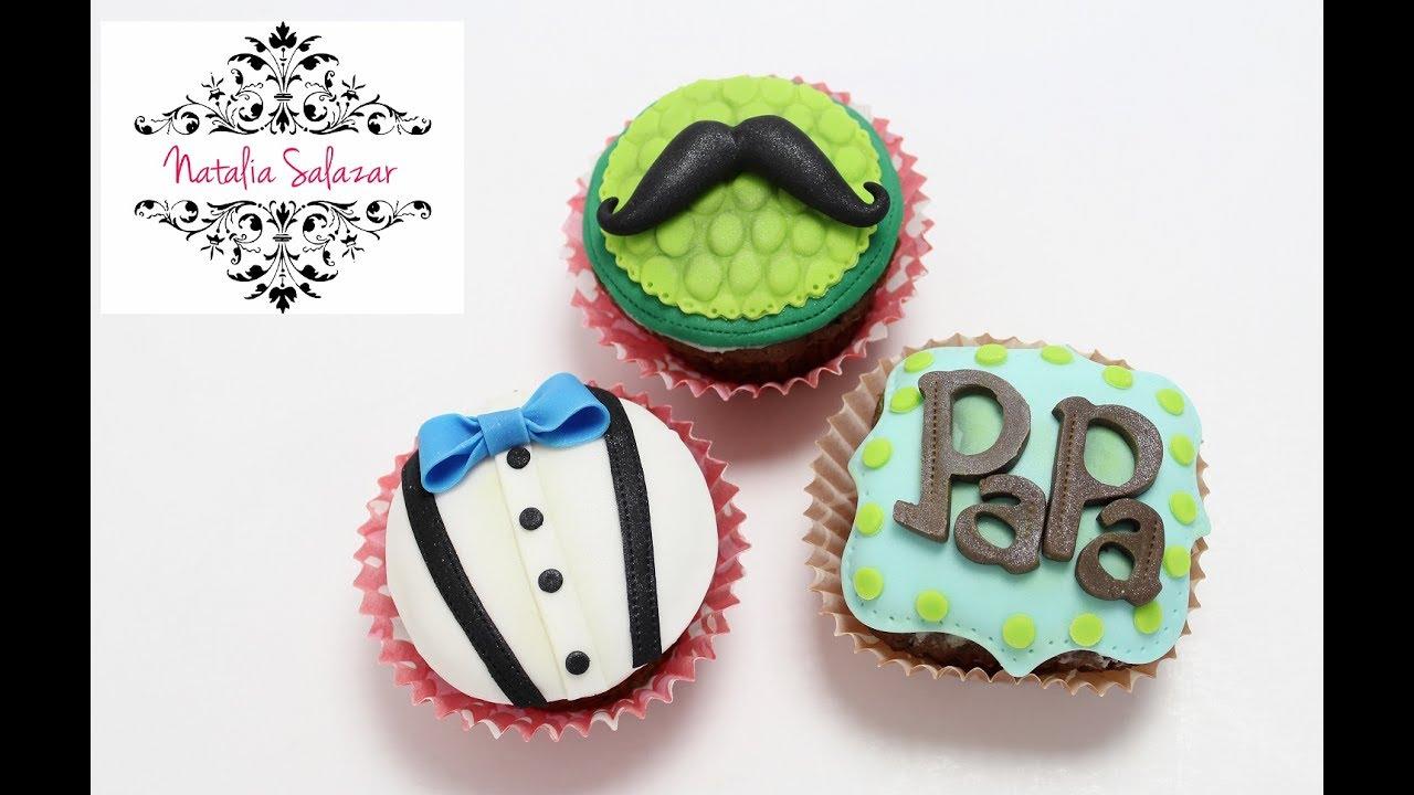 Papas Cupcake