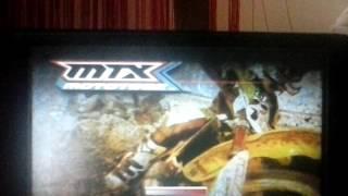 MTX Mototrax #1 para PSP