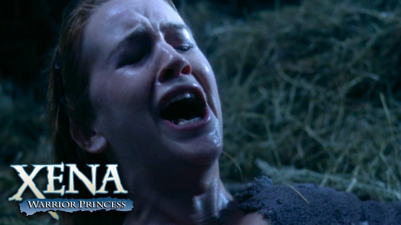Download Hope's Birth   Xena: Warrior Princess