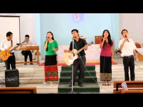 Acts of Worship - A Documentation on Worship Team EBCC Delhi
