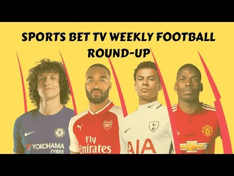 Betmaster Ben's Weekly Football Round-up | FA Cup Final