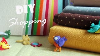 DIY shopping: где я покупаю фетр, ткани и пуговицы(, 2016-10-12T06:00:01.000Z)