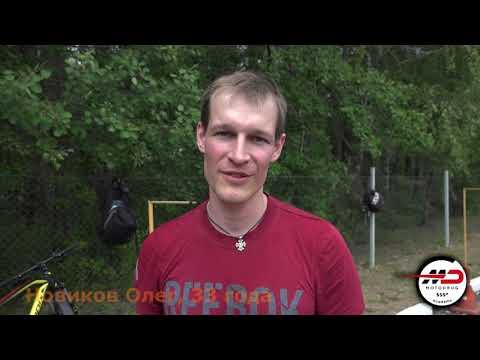 Отзыв 127: Новиков Олег, 33 года