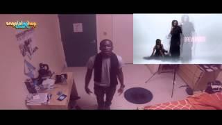 Angola Hip Hop Chart News #1