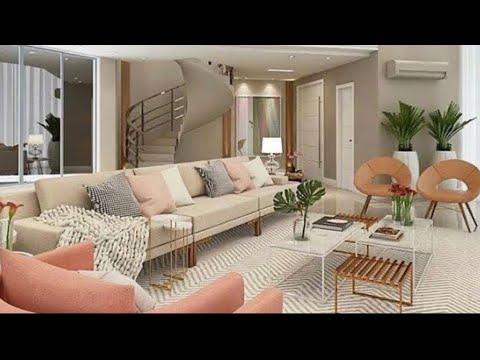 Fabulous Living Room Interior Design Ideas Youtube